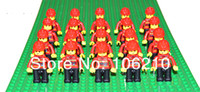 Wholesale Woma Building Bricks - 20pcs lot fireman Minifigure compatible all brand, DIY Building Block doll, Loose Brick accessory fit WOMA Decool mini figures