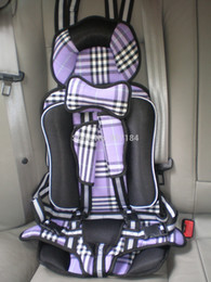 Wholesale Portable Baby Car Seats - High quality Baby Car Seats Portable Infant Baby Car Seat ,Child safety car seats Child Safety Booster CarSeat