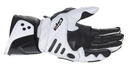 Wholesale Leather Race Gloves Motorcycle - Hot! GP-Pro MOTO racing gloves Motorcycle gloves  protective gloves off-road gloves motorbike gloves black color size M L XL 4 color select