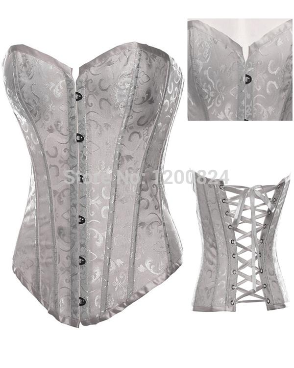 be9b4ed9cd0 Corset-sexy Costumes Wedding Dress Lace of Gothic Steel Boned Corsets And  Bustiers of Lingerie Tops for Women Plus Size 2340B Lace Square Neck Dress  Lace ...