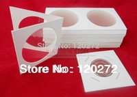 Wholesale Order Wholesale Paper Box - FREE SHIPPING!Mixed order Cardboard coin holder flips 50pcs box,500pcs lot Coin Paper Card collection Flips 11 different sizes