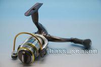 Wholesale Huihuang Spinning - HUIHUANG 11 Ball Bearings Spinning Reel Fishing KLG500