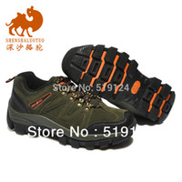 sperry brand shoes - new style men s outdoor hiking shoes Camel brand sneakers for men waterproof wear sperry Lace up leather