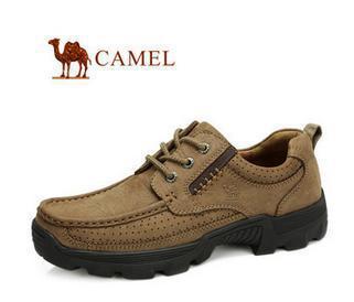 De Senderismo Zapatos Capa Nuevos Y 2015 Toe Desgaste La Camel tq1nwE45E