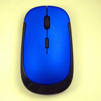 Wholesale Souris Mini - Wholesale-2.4ghz usb optical wireless computer mouse cordless mause inalambrico Maus souris sans fil mause sem fio laptop mice raton muis