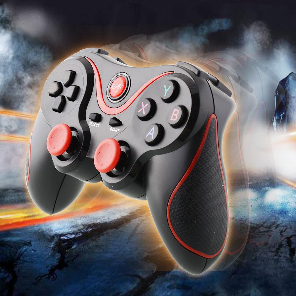 Wireless Bluetooth Game Remote Gamepad Controller Joystick