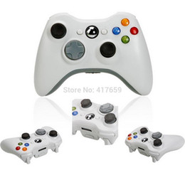 $enCountryForm.capitalKeyWord Canada - Wholesale-1 PC New Arrival Game Pad Joypad Controller for Microsoft Xbox 360 Wireless Gamepad Game Controller For XBOX