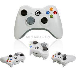 Wholesale-1 PC Nueva llegada Game Pad Joypad Controller para Microsoft Xbox 360 Gamepad Gamepad inalámbrico para XBOX desde fabricantes
