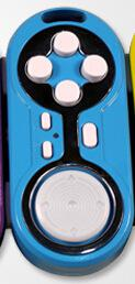 2019 mini bluetooth gamepad para android Wholesale-2015 Bluetooth Game Controller para iPhone Android Teléfono móvil Tablet PC mini gamepad inalámbrico mouse Control remoto del obturador rebajas mini bluetooth gamepad para android