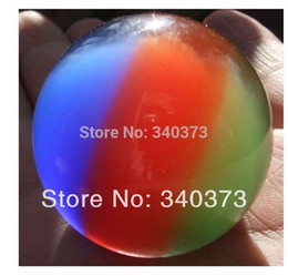 Wholesale Opal Sphere Crystal Ball - Wholesale-40mm 3 color Mexican Opal Sphere Crystal Ball Gemstone + stand