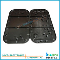 Wholesale Mat Board Iphone - Screw holes distribution Location Repair Tool Work Holder Plate Memory Board mat Replacement for iPhone 5,2pcs set,Best quality