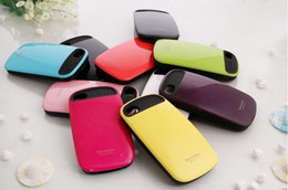 Wholesale Iface 4g - free shipping - Ultra Shock iFace Case Sports car Phone Case For Apple iPhone 4 4G,20pcs lots