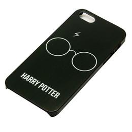$enCountryForm.capitalKeyWord UK - Dirt Shock Proof  Glass White Design Black Skin Hard Plastic Phone Case Cover For Iphone 4 4S 5 5S 5C 6 6 Plus