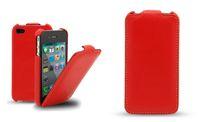 роскошные мобильные чехлы оптовых-Fashion Cases For  4 4s 5 5S  Cases Flip Leather Case For  4 4s 5 5S Cover Mobile Phone Bags