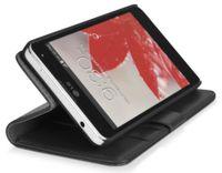 Wholesale E973 Case - For LG Optimus G E973 Case, Luxury Flip Wallet Leather Case For LG Optimus G E973 E975 Cover Card Holder + Flim + Touch Stylus