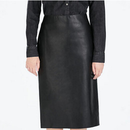 Big Women Leather Skirts Online | Big Women Leather Skirts for Sale
