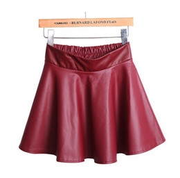 Mini Skirts Designs Reviews | Dark Red Skirts Buying Guides on m ...
