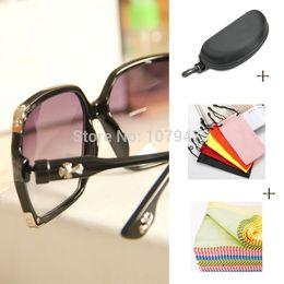 47b24e0df70 G07 Vogue Sunglasses Cross Square for Men Women Vintage Style Girl New  Brand Free Shipping