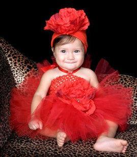 cute baby girl valentines dress baby tutusjpg - Girls Valentine Dress