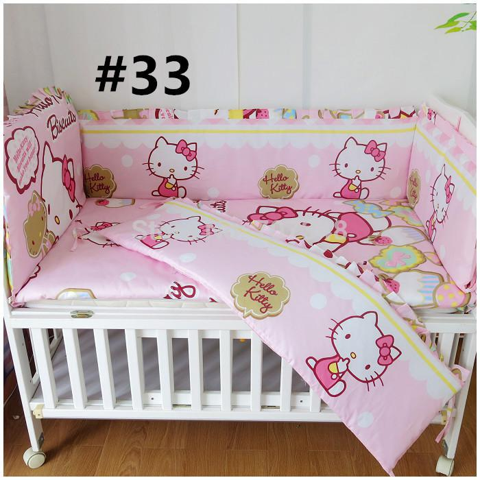 wholesale very soft and most comfortable crib bedding setsnewborn baby bed setcontain bumper coverbumper filler and sheetcrib bedding cheap kids bedding