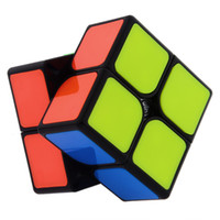 Wholesale Toy Funs - 2015 Brand New f s fangshi Funs Shi Shuang 2x2x2 Magic Cube (48mm) Educational Toy Special Toys