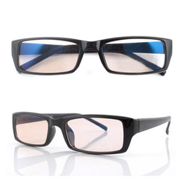 Wholesale Tv Protection Glasses - Computer TV Radiation Protection Reading Glasses w  Pouch #4670