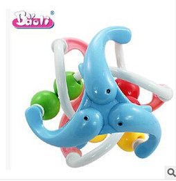 Wholesale Hear Protection - Baby toys voice exercise body sensory hearing security environmental protection building blocks