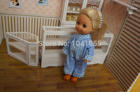 Wholesale Evi Dolls - NEW HOT Original Kelly Dolls EVI Cute Baby Dolls Kids Excellent Gifts Mixed Styles Factory Wholesale Free Shipping a1102