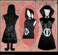 Wholesale Soul Eater Free Cosplay - Free Shipping Cosplay Costume Soul Eater Medusa New in Stock Retail   Wholesale Halloween Christmas Party Uniform
