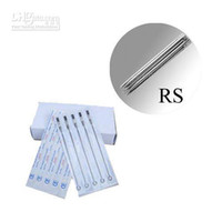 Wholesale 8rl Tattoo Needles - 50 Pcs 8RL Tattoo Needles Assorted Mixed For shade liner Wholesale