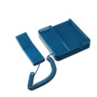 Wholesale Dock Handset For Iphone - AT-606TP Retro POP Phone Telephone Handset Landline Dock Stand Radiation-proof for iPhone 4S 4