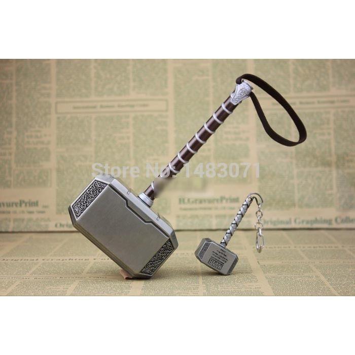 best 8 20cm thor s the avengers thor s hammer toys thor custome