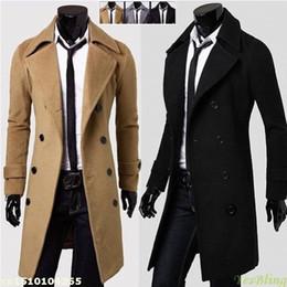 Discount Nice Coats Men | 2017 Nice Coats Men on Sale at DHgate.com