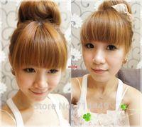 Wholesale Magic Hair Sponge Ball - Professional Princess Hair Styling Donut Magic Sponge Bun Ring Ball & Cycle Hair Seting Japan-Korea Style Beauty Hair Tools
