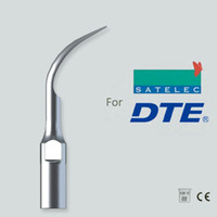 Wholesale Scaler Dte Satelec - GNAUTS G1 & DTE GD1 & SATELEC NO.1 & NSK G8 DENTAL SCALER TIPS FOR SATELEC & DTE & NSK VARIOS & HENRY SCHEIN S