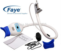 Wholesale Dental Products Light Lamp - Free shipping Dental Teeth whitening Light Lamp product and dental equipment for dentist teeth whitening machine