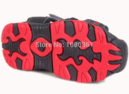 Wholesale Shoes Eva Kids Boy - Wholesale-Big Sale 1pair Summer Boy kids Orthopedic Shoes Children Sandals, Skidproof Boys Kids Cheap soft Shoe