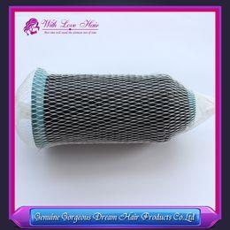 Argentina Freeshipping - hilo 1pcs de tejer / hilo de nylon de alta intensidad de la poliamida / herramientas de la extensión del pelo Suministro