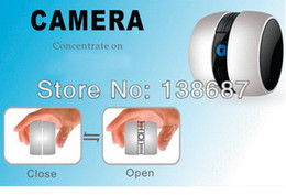 Wholesale Googo Phone Wifi Camera - For IOS  Android Smart Phone Apple Cheap 2.4GHz Wireless Googo Security Camera Digital WiFi Video Camera Baby Monitor