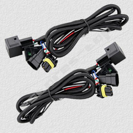 20pcs usa uk good 9005 9006 hid xenon conversion hid relay wiring harness nz buy new hid relay wiring harness wiring harness news at couponss.co