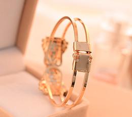 Wholesale Bow Jewlery - P 0983 Free shipping New Coming full crystal bow circlip Bangle fashion jewlery Bracelet for women