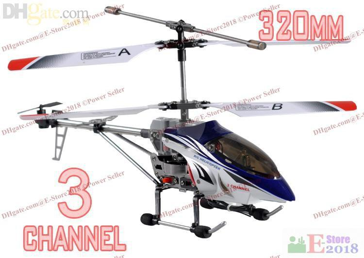 3CH JXD 333 Extreme Latest Series RC Helicopter Built In Gyroscope Metal  Alloy Frame With LED Light Top Remote Control Cars Off Road Remote Control