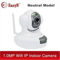 Wholesale Easyn Ptz - EasyN wi-fi wi fi camaras 720P wireless wifi IP camera webcam indoor home security HD video cctv ptz pan tilt nanny cam