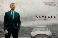 JAMES BOND 007 SKYFALL Heiße Film Poster 12x18 20x30 24x36inch 09