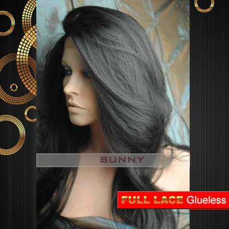 """best selling XCSUNNY Full Lace Celebrity Hairstyle 18""""-22""""Body Wave #1B Natural Black Human Hair Wigs Human Wig Human Hair Full Lace Wig"""