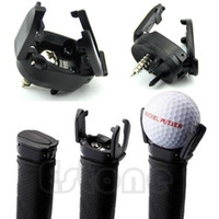 Wholesale Golf Retriever - 1pc Putter Ball Grabber Golf Ball Pick-Up High Quality Retriever Golf Accessories