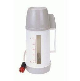 Wholesale Hot Water Heater Tea - car Coffee Tea Hot Soup Maker Car Kettle 12V Volt 4 Cups Hot Water Boiler auto heater biol water pot