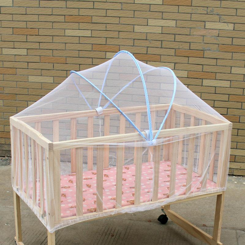 Summer Baby Crib Mosquito Net Baby Crib Netting Hot Selling Cozy Crib Tent Crib Topper Tent From Ruzhu $18.04| Dhgate.Com & Summer Baby Crib Mosquito Net Baby Crib Netting Hot Selling Cozy ...