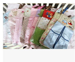 Wholesale Boys Crib Bedding Set - new arrive baby crib bedding set diaper bag stroller bag nappy bag storage bag for boys and girls free shipping
