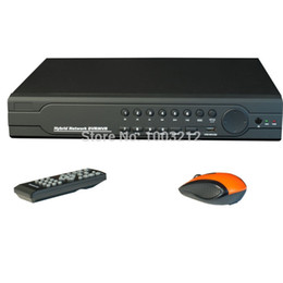 Wholesale Dvr 16ch Iphone - 16ch 960H D1 DVR HVR With 1080P Full HD HDMI Output,Onvif NVR iphone android remote view,Network CCTV HD Video DVR Recorder